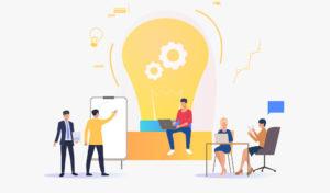 Employee to employee learning