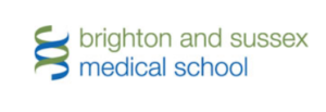 The Brighton and Sussex Medical School logo