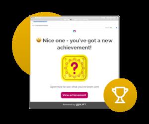 Reward your employees