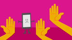 Employees resisting digital change